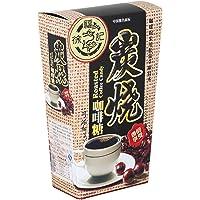 徐福记300炭烧咖啡糖200g