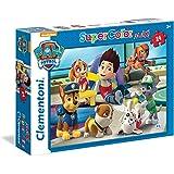 Clementoni - Paw Patrol 24047 Maxi Puzzle 24 pièces