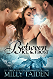 Between Ice and Frost: Paranormal Dragon Romance (Paranormal Dating Agency Book 17)