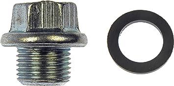 Oil Drain Plug 090-114CD Dorman//AutoGrade