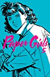 Paper Girls nº 05 (Independientes USA)