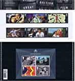 2014 Great British Film inc. M/S Presentation Pack No.498 - Royal Mail Stamps