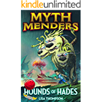 Hounds of Hades (Myth Menders Book 1)