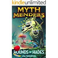 Hounds of Hades: US version (Myth Menders Book 1)