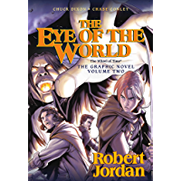 The Eye of the World: the Graphic Novel, Volume Two (Wheel of Time Other Book 2) (English Edition)