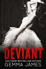 Deviant (Condemned Book 5) Kindle Edition