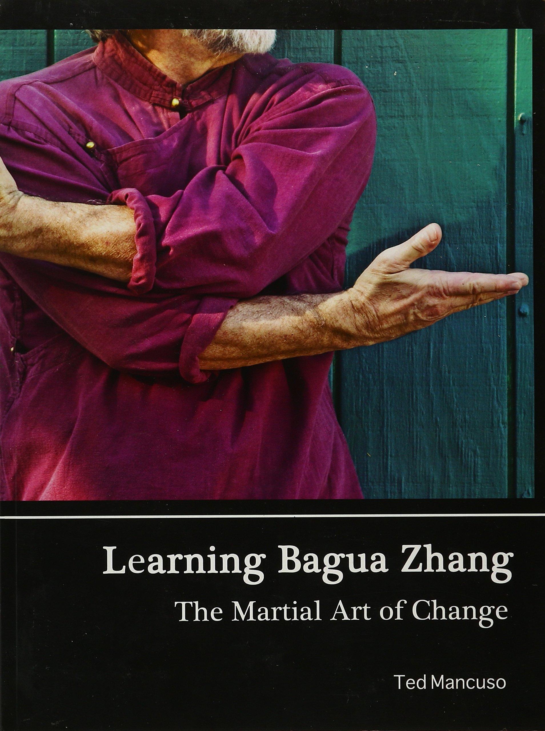 Learning Bagua Zhang The Martial Art of Change PDF