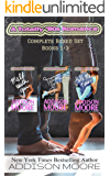 A Totally '80s Romance (Boxed Set Books 1-3)