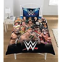 WWE Legends Duvet Cover & Pillow Set