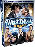 WWE: WrestleMania XXVII (Three-Disc Collector's Edition)