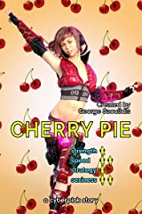Cherry Pie: A Cyberpink Story Kindle Edition