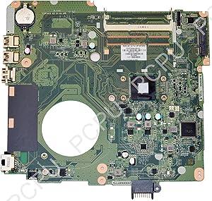 828164-001 HP 15-F Laptop Motherboard w/Intel Celeron N2840 2.16Ghz CPU