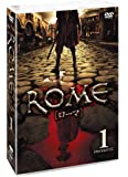 ROME [ローマ] 〈前編〉(6枚組) [DVD]