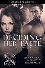 Deciding Her Faete (Beyond the Veil Book 2) Kindle Edition