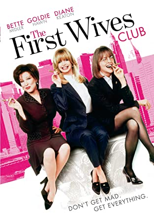 Risultati immagini per first wives club