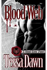 Blood Web: A Blood Curse Novel (Blood Curse Series Book 10) Kindle Edition
