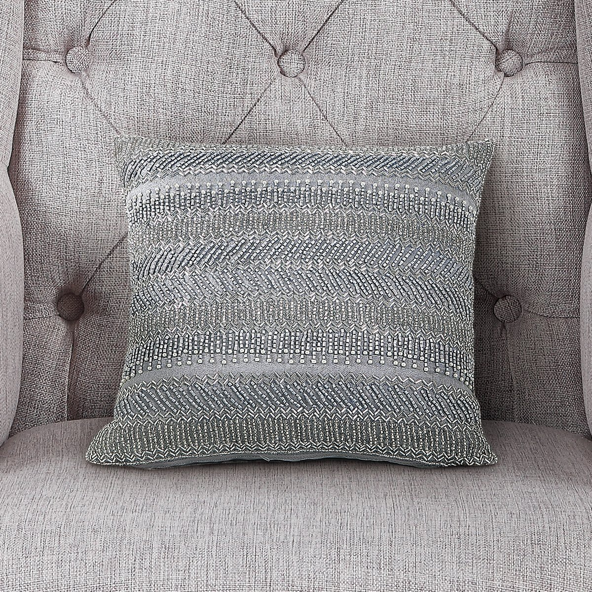80 x 60 Fleece Blanket Kess InHouse Anne Labrie Davids Starry Sky Blue Pattern Throw