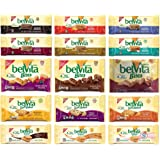 Belvita Breakfast Biscuits Assortment - Variety Pack of 15