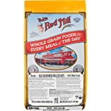 Bob's Red Mill Organic Old Fashioned Rolled Oats, 25 Pound