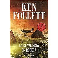 La clave está en Rebeca (Best Seller)