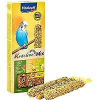 فايتاكرافت وجبة خفيفة للببغاء والطيور 3 في 1 - 90 غم