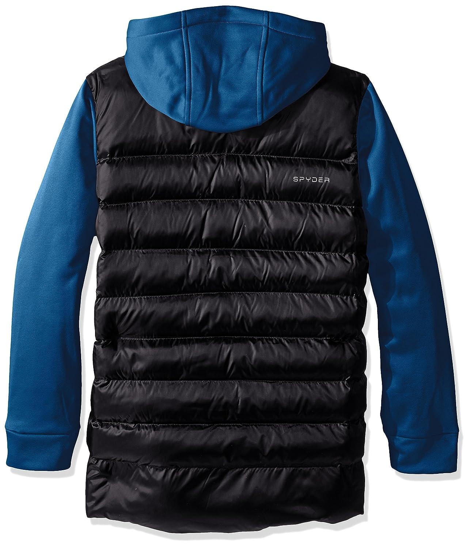 b3b9913b0 Spyder Boys Mt. Elbert Synthetic Down Jacket
