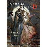 Vampire Hunter D Volume 29: Noble Front