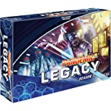 Pandemic Legacy Season 1 Blue Edition Board Game | Board Game for Adults and Family | Cooperative Board Game | Ages 13+ | 2 t