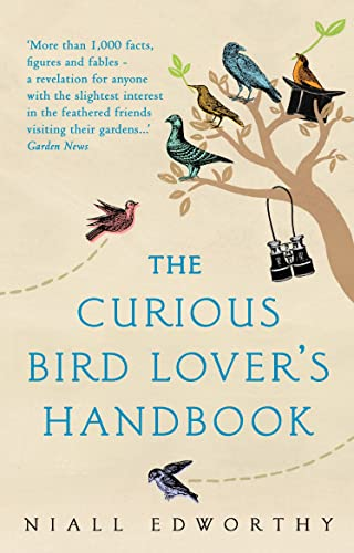 The Curious Bird Lover�s Handbook