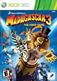 Madagascar 3: The Video Game - Xbox 360