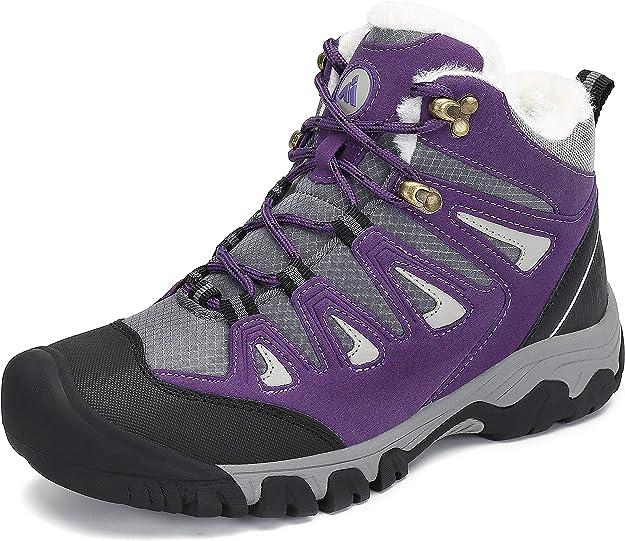 scarpe trekking donna