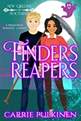 Finders Reapers (New Orleans Nocturnes Book 5) Kindle Edition