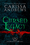 Cursed Legacy: A Supernatural Ghost Series (The Windhaven Witches Book 4)