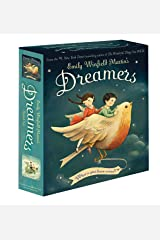 Emily Winfield Martin's Dreamers Board Boxed Set: Dream Animals; Day Dreamers Board book