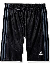f53055aee9df adidas Boys  Athletic Short
