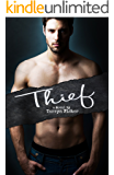 Thief (Love Me With Lies Book 3) (English Edition)