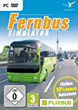 Fernbus Simulator [Import allemand]