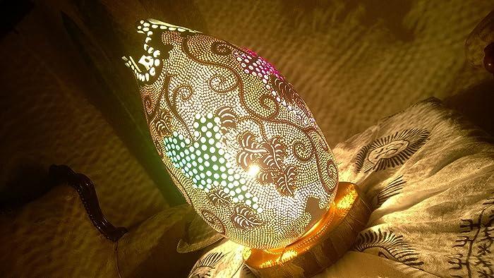 Amazon Com 2017 The Ripe Fine Exclusive Gourd Lamp Aesthetic Night