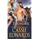 Wild Thunder (The Wild Series Book 2)