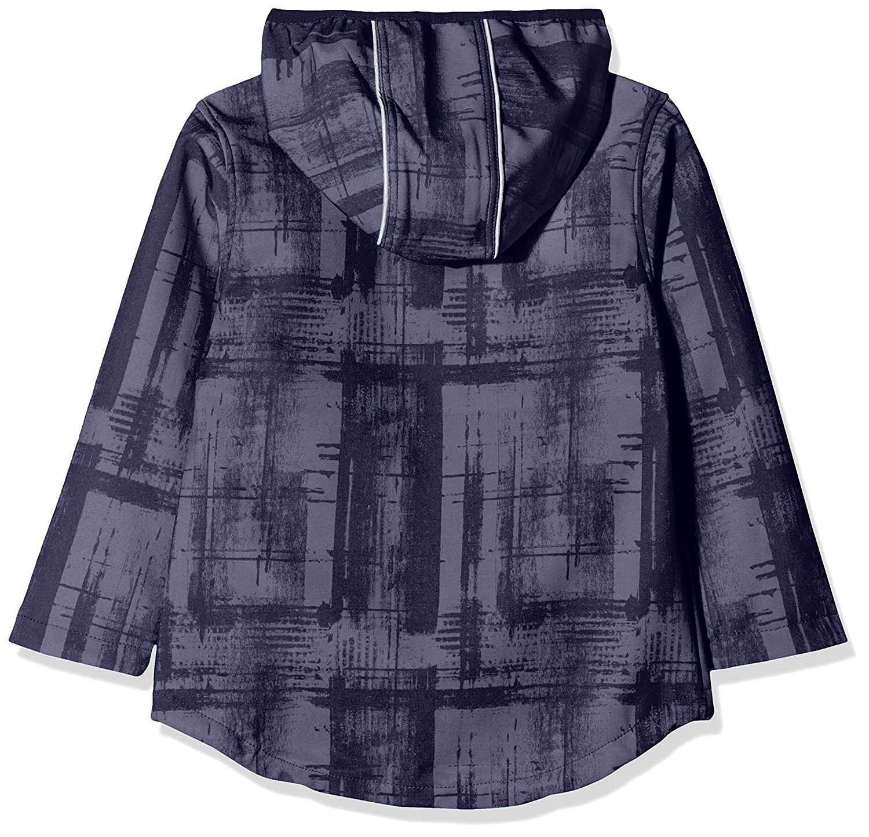 Kanz Kanz Kanz Jungen Jacke Softshell M. Kapuze B078218VG2 Jacken Ästhetisches Aussehen 490d3f
