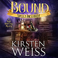 Bound: A Doyle Witch Cozy Mystery: The Witches of Doyle, Book 1