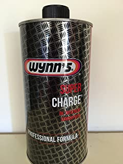 Krafft - Tratamiento aceite super charge wynns 1l