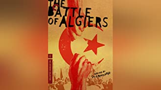 The Battle of Algiers (English Subtitled)