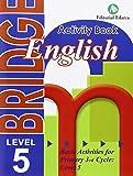 BRIDGE ENGLISH 5ºEP WB NADIN15EP