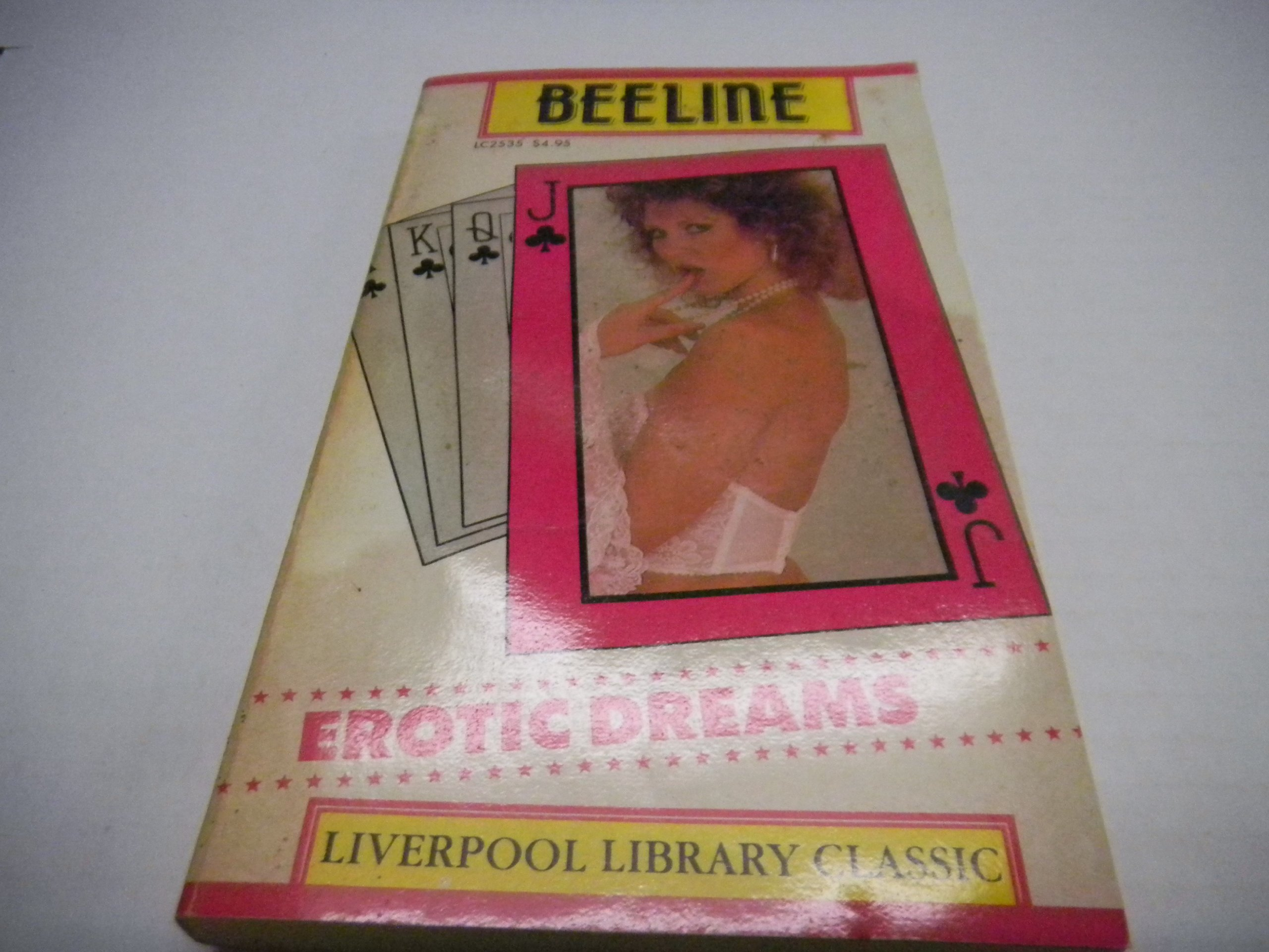 Classic beeline erotic stories
