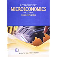 Introductory Microeconomics for Class XII