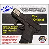 Amazon Com Gt 5000 3 Strips Grip Tape For Guns Cell