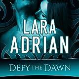 Defy the Dawn: Midnight Breed Series, Book 14