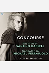Concourse: A Five Boroughs Story, Book 5 Audible Audiobook