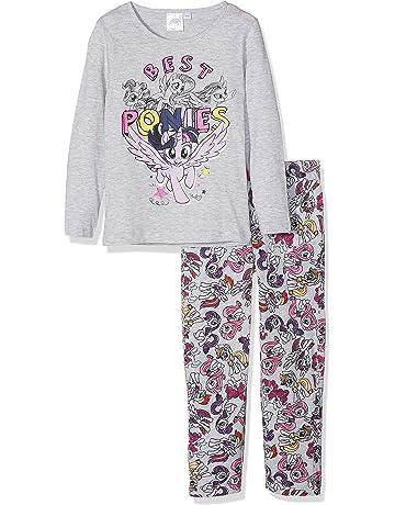 Hasbro My Little Pony, Conjuntos de Pijama para Niñas